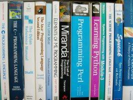 Datamatiker bøger