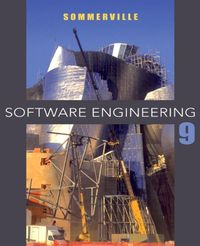 Ian Sommerville Software Engeneering, 9. edition