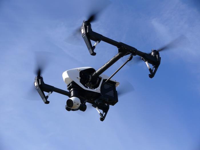 Drone programmør