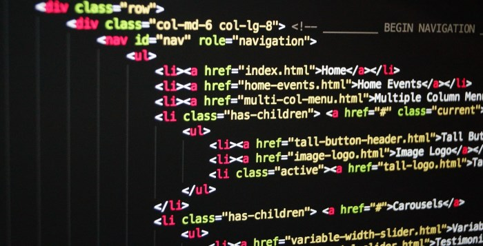 HTML Kode - Bliv klogere på HTML Injection