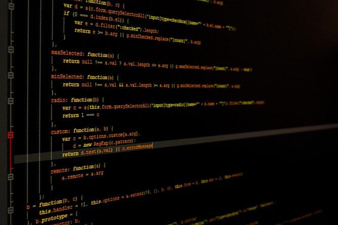 Freelance Programmør
