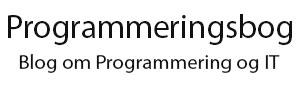 Blog om Programmering og IT Bøger