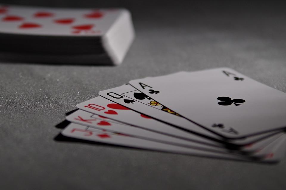 poker-kort